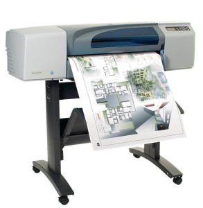Plotter Repairs and Servicing